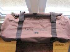 Game of Thrones Duffel Bag HBO Brand New