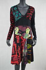 DESIGUAL kleid dress XL