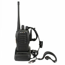 Retevis H777 Two Way Radio / Walkie Talkie Ctcss/Dcs 16Ch Uhf 5W Us Local New!