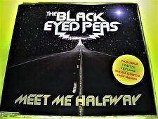 THE BLACK EYED PEAS - MEET ME HALFWAY + David Guetta Remix | NEU | Maxi Rarität