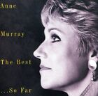 Anne Murray - Best So Far [New CD]