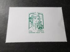 FRANCE 2013, timbre 4774A, MARIANNE CIAPPA GRAND FORMAT, neuf**, VF MNH STAMP