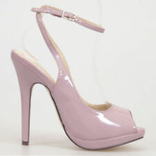 Buckle Bridal or Wedding Shoes for Women