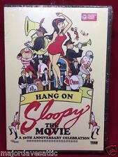 HANG ON SLOOPY THE MOVIE DVD 50th ANNIVERSARY CELEBRATION OHIO OSU BRAND NEW NIB