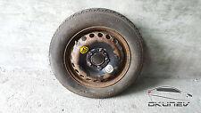 Bmw 3er e36 rueda de repuesto rueda de repuesto notrad rueda 1181588