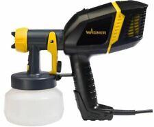 Fine Finishing Stainer Lightweight Hvlp Turbine Sprayer Adjustable Spray Pattern
