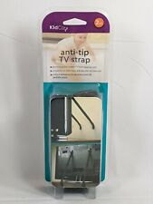 Anti-Tip TV Straps 2 Pack KidCo   (br6/2)