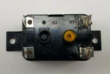 Trane Condenser Fan Control Relay 9400R11Q142 D155403P01 24 VAC Coil 12 FLA