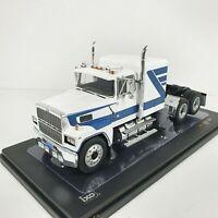 IXO TR062 FORD LTL 9000 1978 1/43 Truck White