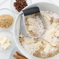 Blender Dough Cutter with Stainless Steel Blades Kitchen Tool Baking Supplies