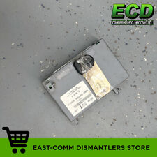 Holden Commodore - BCM - Body Control Module - 587 LUX / TESTED & WARRANTY