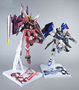 For Bandai MB FREEDOM JUSTIC GUNDAM  ACTION BASE 1/100 scale multi-connector
