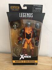 Sealed Marvel Legends X-Men Colossus Figure Warlock Wave