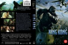 King Kong (DVD, 2011, 2-Disc Set, Special Edition( English, French Both DVD'S)