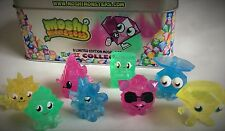 MOSHI MONSTERS – ROX MONSTER COLLECTION - LIMITED EDITON