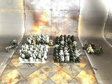 Warhammer Fantasy / Age of Sigmar Dwarf Dispossessed Army - Skull Pass + Extras
