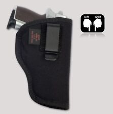 CZ USA CZ75 B 9MM Soft Armor 16S Holster IWB with Ambidextrous Clip Waistband