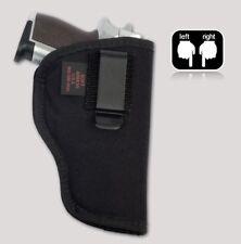 BERETTA 92A1 9MM Soft Armor 19S Holster IWB with Ambidextrous Clip Waistband BLK