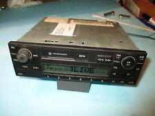Blaupunkt Autoradio, VW Beta 5