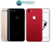 "Apple iPhone 7 4.7"" 32GB Smartphone Factory GSM Unlocked 4G LTE iOS All Colors"
