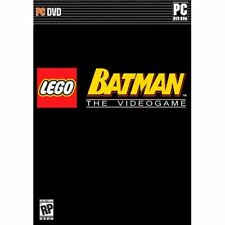 LEGO Batman: The Video Game (PC Games)