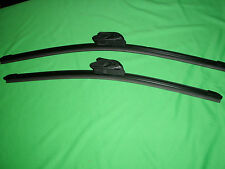 "20"" + 18"" ALL SEASON PREMIUM  BRACKETLESS WINDSHIELD WIPER BLADES (2PCS)"