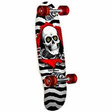 Powell Peralta Mini-Cruiser Skateboards Complete Cruiser Incl. Axles Rolls New