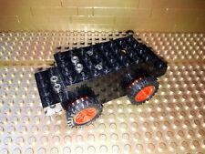 Lego 12V Eisenbahn Motor x550a Type B City Town Train Locomotive Technic