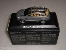 NOREV 360030 Opel Antara GTC Salon de Francfort 2005 1/43