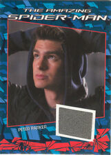 """The Amazing Spider-Man - CC7 """"Peter Parker"""" Costume Card"""
