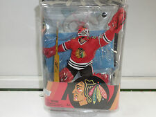 MCFARLANE MARTY TURCO  RED JERSEY NHL 27 FIGURE