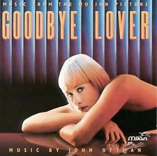 Soundtrack Goodbye Lover by John Ottman (CD, Apr-1999, Milan) PROMO