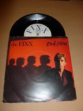 "THE FIXX - Red Skies - 1982 UK limited edition Vinyl 7"" single"