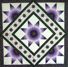 Celestial Gardens Quilt Pattern Quilting With Roxanne