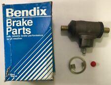 Drum Brake Wheel Cylinder-Coupe Rear-Right/Left Bendix 33862