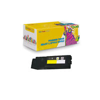 Compatible Toner Cartridge 331-8430 Yellow  for Dell 3760 C3760dn C3760n