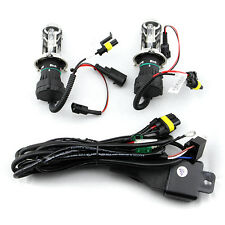 HID XENON KIT H4 H7 H1 H3 H11 9006 9005/HB3 ERROR FREE HI LOW BEAM 6000K 8000K