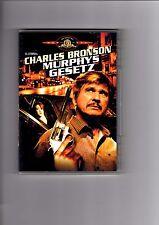 Murphy`s Gesetz (2004) (Charles Bronson) DVD #13477