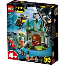 HELICOPTER ONLY JOKER ESCAPE LEGO DC BATMAN #76138 OBN!