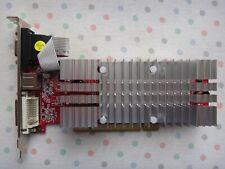 PowerColor ATi Radeon HD2400 PRO Silent 256MB DDR2 PCI DVI/VGA/TV Graphics Card