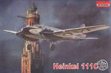 Roden 1/72 Heinkel He111C # 009