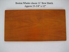BOSTON WHALER CLASSIC 11' BOW HATCH, ANCHOR COVER; BH-6