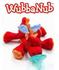 ~EXCLUSIVE AUTHORIZED INTERNET DEALER~ New WUBBANUB Infant Baby Dragon PACIFIER