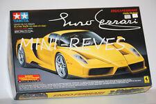 Tamiya Ferrari Enzo 1/24 24270