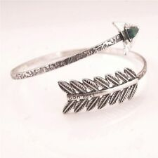 Chic Good Upper Arrow Armlet Jewelry Bangle Cuff Open Bracelet Vintage Arm
