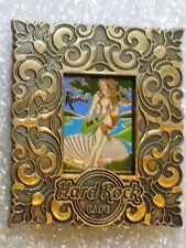 ROME,Hard Rock Cafe Pin,Art Frame Series