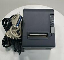 Epson Tm-T88Iv M129H Point of Sale Thermal Receipt Printer