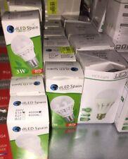 Lot revendeur destockage Palette/Solderie De 30 Ampoules Différents Modèles Led