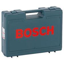 BOSCH Kunststoffkoffer passend zu GWS PWS Winkelschleifer