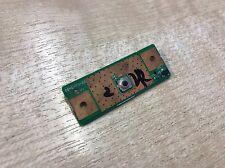 Acer Aspire 8530 8530G 8530ZG Multimedia Button Board 48.4AJ12.011